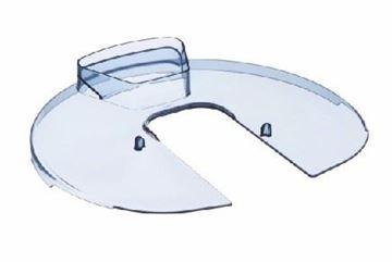 Obrázek Víko mísy - modré