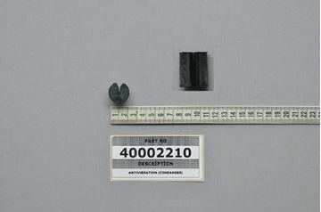 Obrázek Antivibrační část (kondenzor)