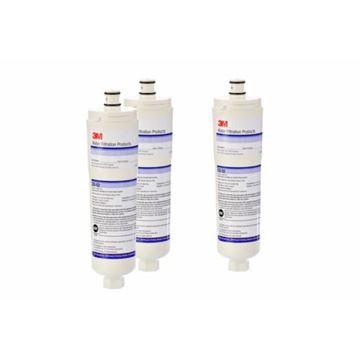 Obrázek Vnitřní vodní filtr Bosch 3ks