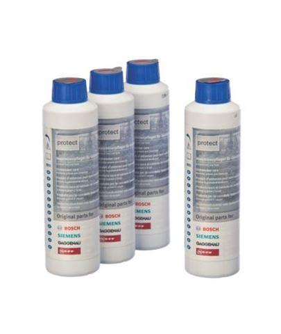 Obrázek z Čistící přípravek pro myčky Bosch  (4 balení)