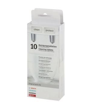 Picture of Čistící tablety Bosch pro kávovary ( 2 balení )