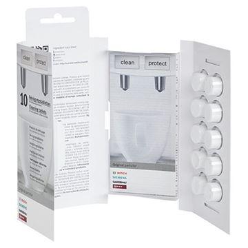 Picture of Čistící tablety Bosch pro kávovary