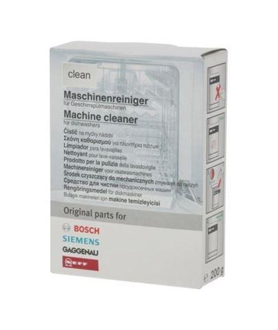 Obrázek z Čistící prášek pro pračky a myčky