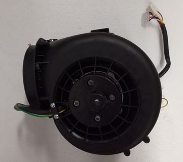 Picture of Motor komplet