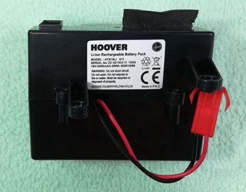 Obrázek Baterie dobíjitelné