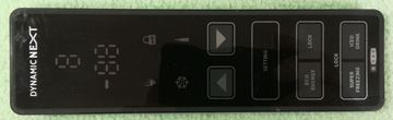 Picture of Elektronika ovládací - displej