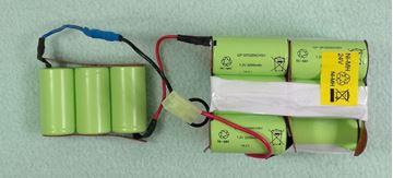 Picture of Baterie dobíjitelné