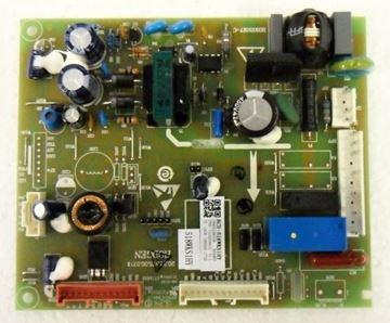 Obrázek Elektronika řídící