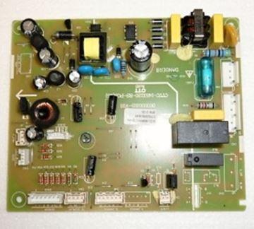 Obrázek Elektronika MK - Invertor