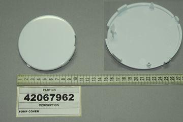 Picture of Dvířka krytu filtru