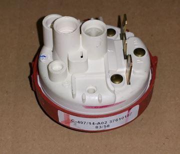 Obrázek Hladinový spínač myčky