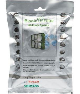 Obrázek Bionic HEPA filtr BBZ11BF