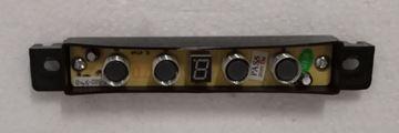 Obrázek Držák panelu s dotykovými tlačítky