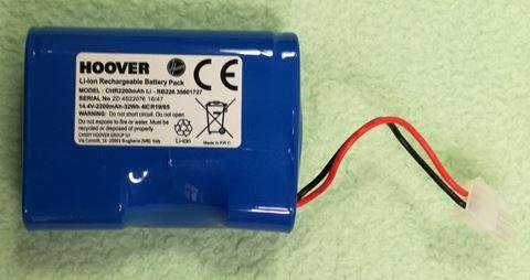 Picture of Baterie nabíjecí