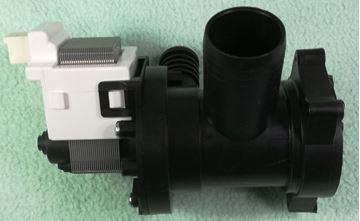 Obrázek Čerpadlo s filtrem