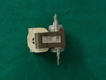 Obrázek Motor ventilátoru sušičky