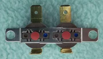 Obrázek Bezpečnostní termostat