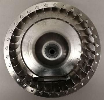 Obrázek Ventilátor