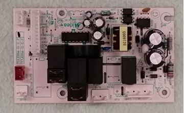 Obrázek Elektrický modul